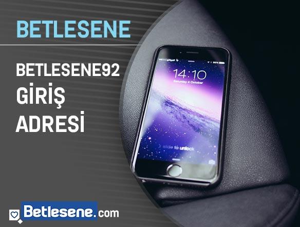 betlesene92 giris adresi