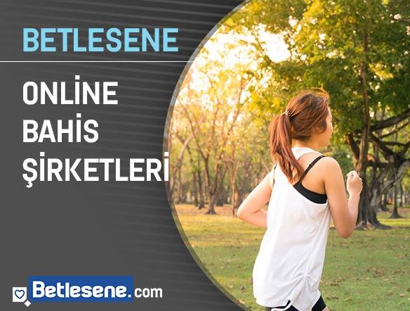 online bahis sirketleri
