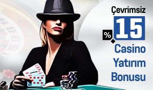 betlesene casino yatirim bonusu