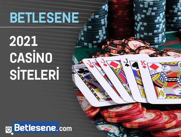 2021 casino siteleri